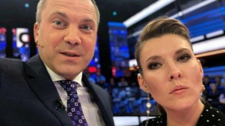 """Скабеева и Попов высказались о поступке Зеленского после захвата заложников в Луцке: """"Не согласовали"""""""