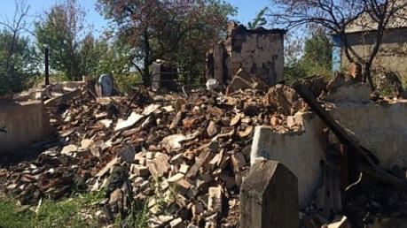 Ожидается наступление: под Желобком вспыхнул бой сил АТО и пророссийских боевиков - готовится эвакуация детей