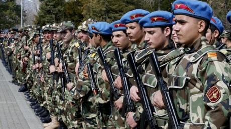 Обстановка накаляется: Ереван отправил в Нагорный Карабах тысячные отряды вооруженных добровольцев