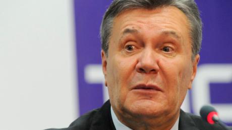 """Политолог Палий о Януковиче: """"Жалкая судьба, как и у всех тиранов, каждый день живет в страхе"""""""