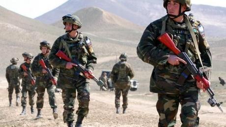 Армения лжет и публикует фото войны на Донбассе под видом Нагорного Карабаха - Минобороны Азербайджана