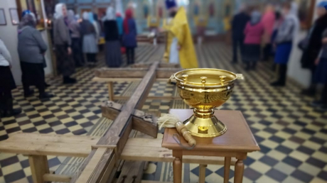 В УПЦ предупредили, что будет происходить в храмах из-за эпидемии коронавируса