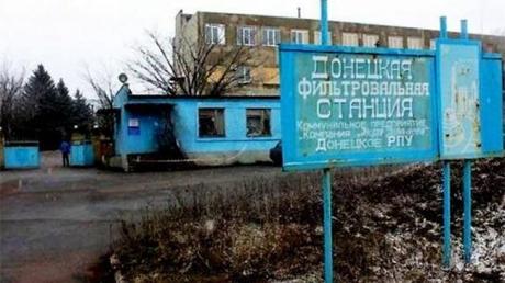 Стихийное бедствие на Донбассе: непогода оставила без воды Авдеевку, а Мариуполь без электричества