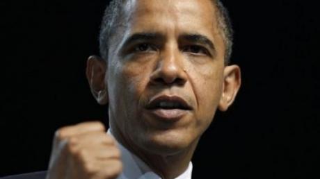 Обама: США будут наращивать свое присутствие в Европе