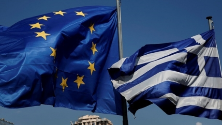 """""""Карточный домик"""" ЕС рухнет, если Греция выйдет из еврозоны, - минфин"""