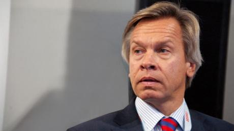 Пушков: новые санкции против РФ противоречат минским договоренностям