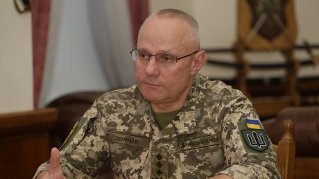 Хомчак пояснил, зачем в ВСУ отрабатывают наступательные действия в условиях города