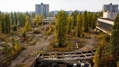 Раскрыли архивы по Чернобылю - самое страшное оказалось правдой