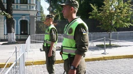 В центре столицы до 14 июля усиливают охрану общественного порядка