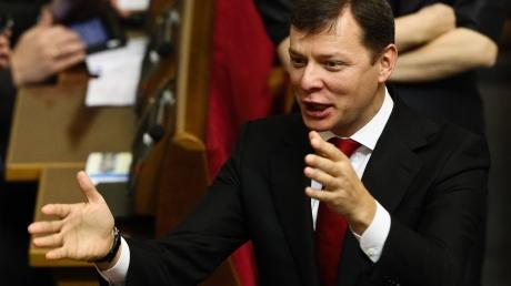 """Ляшко рассказал, как Порошенко мстит """"Радикальной партии"""" за требование расследовать скандал с офшорами президента"""