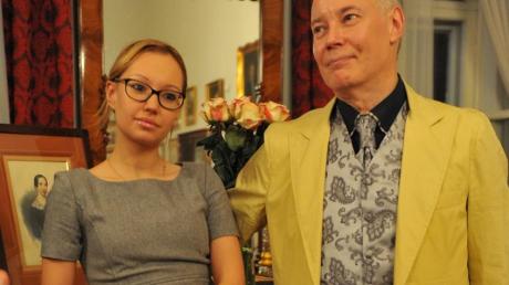 За несколько минут до трагедии в бассейне София Конкина пила вино - фотодоказательство