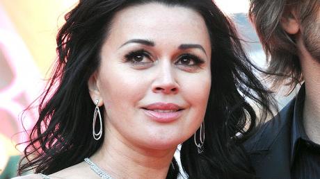 Соседи тяжелобольной Анастасии Заворотнюк признались, как болезнь изменила актрису
