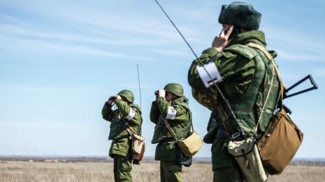 россия, западная граница, новости, армия рф, учения, системы связи, западный округ, связисты
