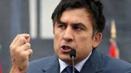 Саакашвили: Если Украина получит оружие от США, то она сможет захватить всю Россию