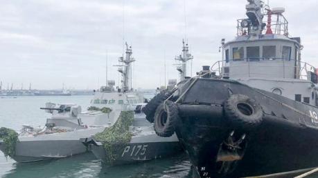 """Даже пропагандисты РФ возмущены арестом украинских моряков: """"Отвратительно и не по-мужски"""""""