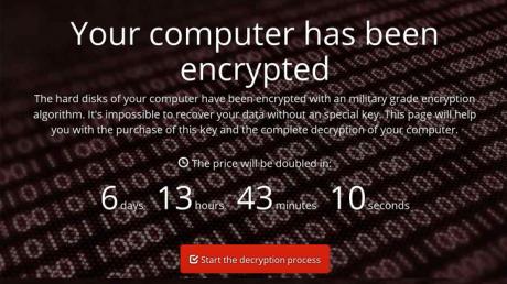Киберполиция озвучила шокирующую новость: хакеры подкинули в Украину вирус Petya с помощью популярной бухгалтерской программы