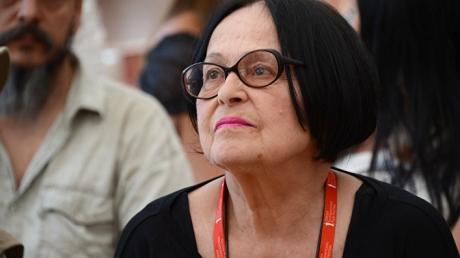 Умерла прославленный украинский режиссер Кира Муратова