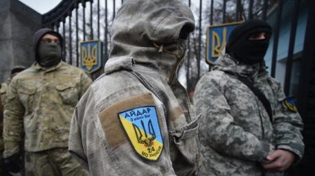 "Луганский журналист опять разыграл ФСБ: спасите своего побитого ополченца, за ним охотится батальон ""Айдар"""