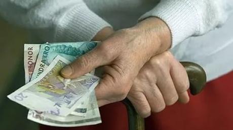 Нет налогу на пенсии! - Рада рассмотрит новый законопроект Кабмина