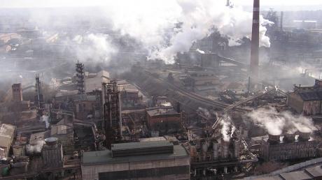 Оккупированный Донбасс на пороге глубокой экологической катастрофы - министр озвучил детали