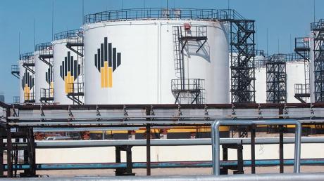 Роснефть, Ливан, допуск, дочерняя структура, нефть, ресурс