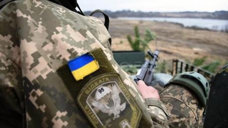 """Украина, Донбасс, """"ЛДНР"""", Россия, ВСУ, обстрел, гибель, солдат, мины, общество, сводка, зона, ООС, фронт"""