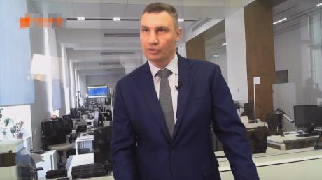 Открытие метро в Киеве: Кличко выступил с заявлением из-за коллапса в столице