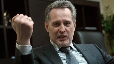 Фирташ, Австрия,Германия,Украина, МИД, Климкин, скандал, олигарх