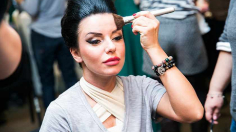 """""""Майкл Джексон жив"""", - экс-солистка группы """"t.A.T.u."""" Юлия Волкова ужаснула Сеть своим внешним видом"""