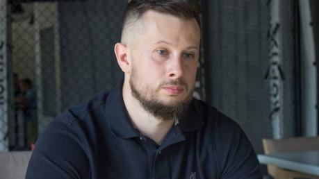 """Андрей Билецкий: """"Путин перешел в наступление - в Песках и Авдеевке бои"""""""