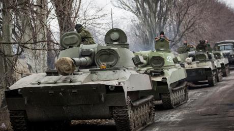 Украина попадет в ловушку: к чему готовится Россия после отхода подразделений ВСУ на Донбассе