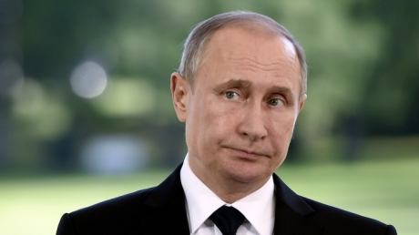 """Путин во время просмотра фильма режиссера Оливера Стоуна о себе не выдержал и уснул : """"хозяин Кремля"""" сделал откровенное признание"""