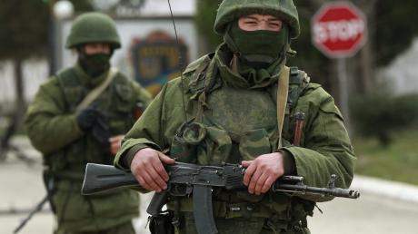 Детей заставляют носить форму, идет милитаризация сознания - правозащитники готовят для Гааги отчет о бесчинствах путинского режима в оккупированном Крыму