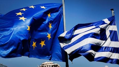 Греции отказали в финансовой помощи
