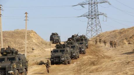 Десантники ВСУ и ВС Британии форсировали Днепр, готовясь к наступлению, - мощные кадры