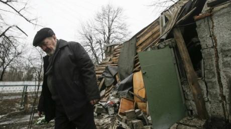 В ДНР готовы в кратчайшие сроки восстановить Донбасс при соблюдении перемирия