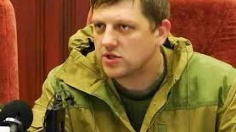 """Жесткие разборки в """"ЛНР"""": бывший глава """"парламента"""" террористов Карякин отправлен на подвал?"""