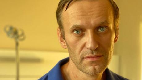 """""""Путин меня переиграл"""", - Навальный ответил на обвинение Кремля"""