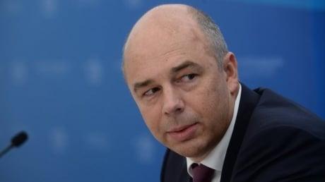 """Минфин РФ: Нынешний кризис не получится """"залить"""" деньгами"""