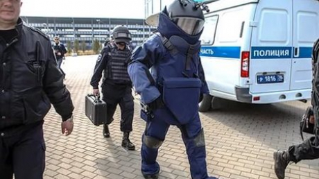 В России бьют тревогу - страну охватила волна терроризма, о которой молчат Кремль и ФСБ