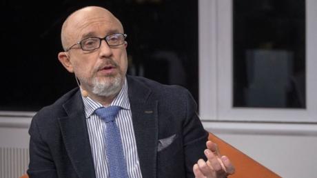 """Резников: """"Интеграция Донбасса будет очень сложной, нам придется """"глотать жаб"""""""""""