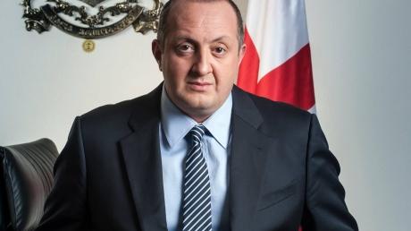 """""""Россия не посмеет нас остановить"""", - Маргвелашвили заявил, что Грузия вернет Абхазию и Южную Осетию"""
