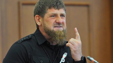 новости, Россия, Рамзан Кадыров, инаугурация, Владимир Зеленский, Крым