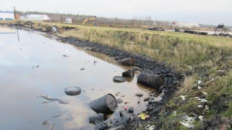 Украина, Торецк, ЧП, Происшествие, Экология, Проблемы, Дамба, Химотходы.