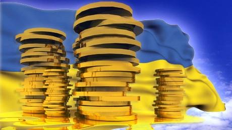 МВФ: падение экономики Украины может составить 5,5%