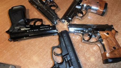 Крупнейшая кража в российской полиции: в Ростове-на-Дону полицейские украли боеприпасы и 250 единиц оружия