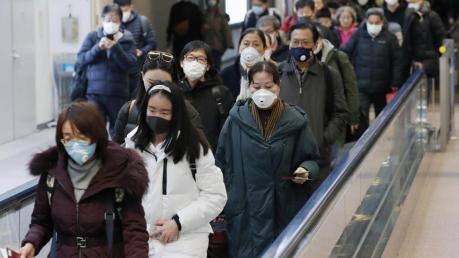 """""""Частичное военное положение"""", - Китай усилил борьбу с коронавирусом, что происходит"""