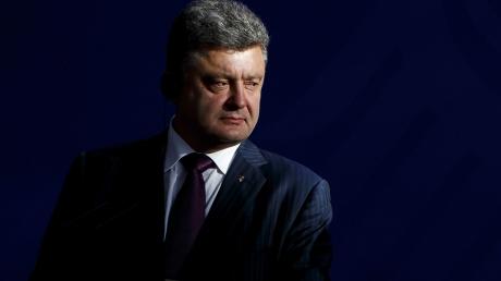 Петр Порошенко идет ва-банк: в БПП готовится законопроект о выборах, который похоронит Минские соглашения