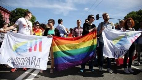 Радикалы заблокировали центральные улицы столицы, чтобы помешать Маршу равенства