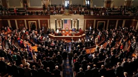 В США представили законопроект о предоставлении Украине летального вооружения на срок до осени 2017 года